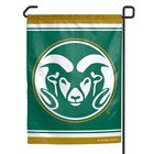 "Image for the 11""x15"" Colorado State Garden Flag  product"