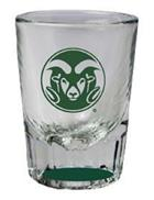 Image for the 2 OZ RAM SHOT GLASS product