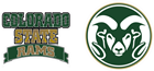 Image for the COLORADO STATE + RAM HEAD SKOOL GRAFFITI product