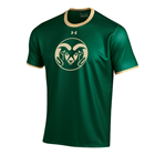 Image for the Z HUDDLE RAM UA YOUTH TEE product