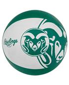 Image for the ALLEY OOP INFLATABLE CSU BASKETBALL product
