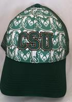 Image for the Z Ram Logo Sublimated Hat product