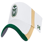 Image for the 2015 SIDELINE VISOR- ASSORTED COLORS product
