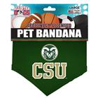 Image for the CSU RAM LOGO PET BANDANA product
