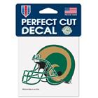 Image for the Colorado State Football Helmet Decal product