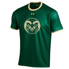Image for the Z HUDDLE RAM UA TEE product